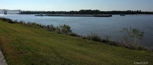 Wolf River, Memphis 2013