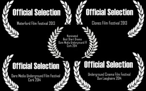 Awards Laurels