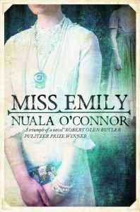 Miss Emily UK cover