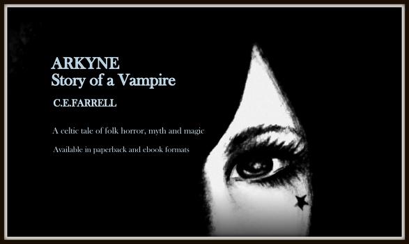 Arkyne Cover Promo