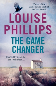 The Game Changer by Louise Phillips (2)