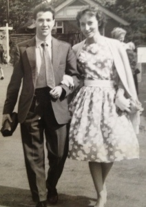 Mam and Dad 1
