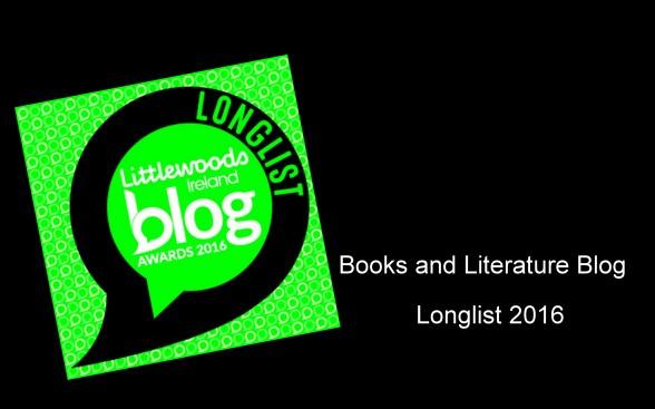 Blog longlist