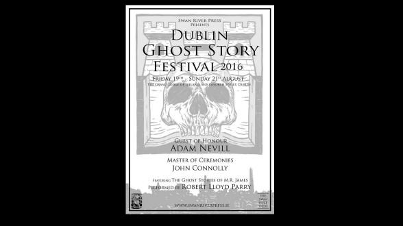 Dublin Ghost Story Fest